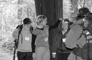 Teaching for Washington Outdoor Women