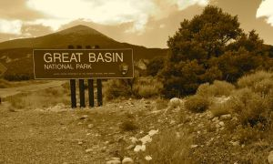 Great Basin National Park, NV