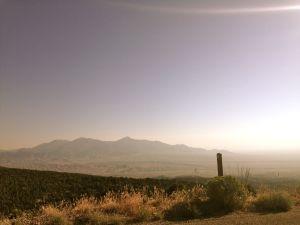 The Great Basin, Nevada